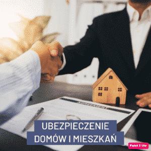 ubezpieczenia poznań domu mieszkania
